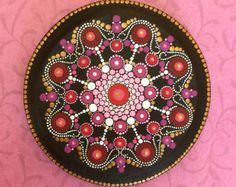 Mandala Stone groot