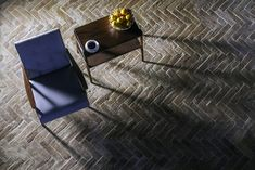 This article goes through the different herringbone floor tiles available in a terracotta and brick floor tile. A rustic flooring option with a herringbone can look stunning in all settings. Herringbone Tile Pattern, Reclaimed Furniture, Brick Flooring, Tile Patterns, Pattern Ideas, Backyard Patio Designs, Flooring Options, Decor Interior Design, Terracotta