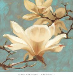 11226 magnolia Search, More Info, Fine Art Poster Publishing and Distribution by Editions Limited