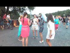 Танцы на Воробьевых горах