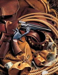 10 of My Favorite Vintage Revolver Photographs Animation Movie, Old West Photos, Cowboy Action Shooting, Cowboy Gear, Fire Powers, Cool Guns, Awesome Guns, Le Far West, Guns And Ammo