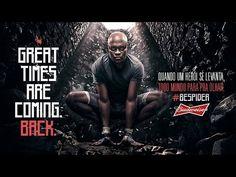 A volta de Anderson Silva | UFC | #BeSpider - YouTube