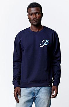 Nuevo Ocean Crew Neck Sweatshirt