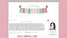 """Ti piacerebbecreare – facilmente–una bellaimmagine del profilo per il tuo blogmanon sei esperto di Photoshop o Illustrator? Questo tutorial fa per te! Un'idea carina e di grande impatto è creare una grafica per la tua foto profilo con il tuo nome e qualche info su di te – anche un semplice """"Ciao! Mi chiamo…"""" aiuterà …"""