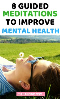 For Mental Health 8 guided meditation to improve mental health by calming anxious thoughts and worry. 8 guided meditation to improve mental health by calming anxious thoughts and worry. Easy Meditation, Meditation For Beginners, Meditation Techniques, Meditation Music, Mindfulness Meditation, Guided Meditation, Meditation Space, Meditation Symbols, Meditation Quotes