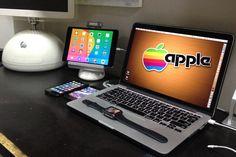 Retina MacBook Pro, iPad mini 4, iPhone 6s, iPod touch 6, Apple Watch