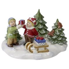 Villeroy and Boch Christmas - kids