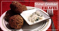 Vegetarian Indian Falafel Recipe -- I love Greek Falafel and I love Indian food…so, when I got black-eyed peas in my CSA box, I dreamed up Indian Falafel. I'm excited about the possibilities here. I'm serving them in naan instead of regular flatbread. I'm drooling a bit thinking about it.    VeggieConverter