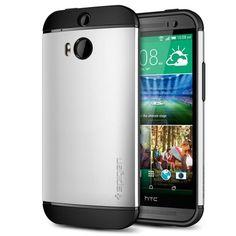 HTC ONE M8 KILIF-SPİGEN SLİM ARMOR-GÜMÜŞ 29,50 TL eMc Teknoloji'den Sanalpazar.com'da