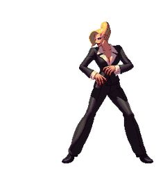 Mature (King of Fighters) GIF Animations Video Game Characters, Female Characters, King Of Fighters 98, Capcom Vs Snk, Fighting Games, Street Fighter, Pixel Art, Video Games, Action