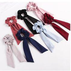14 Pieces Glitter Bow Headband Teeth Plastic Headbands With Shiny For Pc Storage