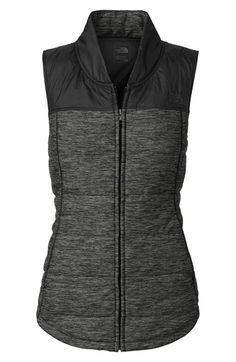 The North Face The North Face 'Pseudio' Quilted Vest available at #Nordstrom