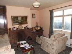 2 Bedroom Semi Detached House in Lincoln for Asking Price £140,000