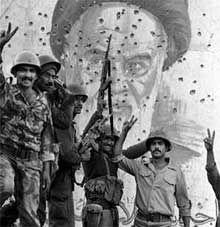 Die Drei Golfkriege