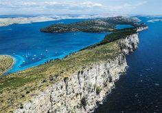 Dugi Otok, Croatia. One of the most beautiful islands I have seen.