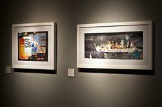 Giovanni Lanzoni Love you Forever collage su carta, 33 x 45 cm. 2013  Gli uomini senza casa Collage su carta Collage, Frame, Home Decor, Picture Frame, Frames, A Frame, Interior Design, Collage Illustration, Home Interiors