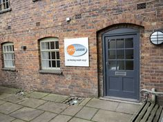 Stoke On Trent, Offices, Phoenix, Restoration, The Unit, King, Street, Building, Outdoor Decor