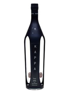 Kappa Pisco was launched in 2012 by Grand Marnier, famous for their orange liqueur.  This Chilean grape brandy is produced from double distilled Muscat grapes combined with pure water from the Andes.