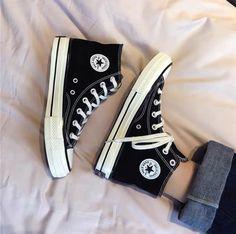 Converse Chuck Taylor High, Converse High, High Top Sneakers, Chuck Taylors High Top, High Tops, 1970s, Drugs, Facebook, Shoes