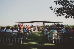 Pink Oregon Wedding from Anna Jaye