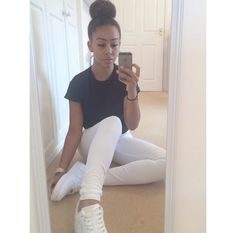 Swag Wanna see more? Pinterest: Theylovecyn_