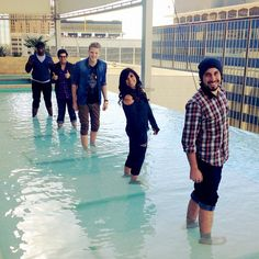 water ptx I love these random photos of famous people