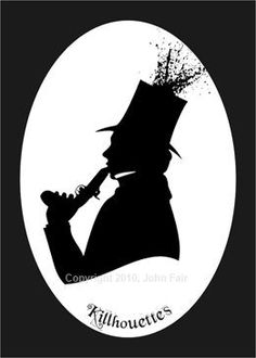 """Lord Cranberry"" (c)Copyright 2010, John Fair"