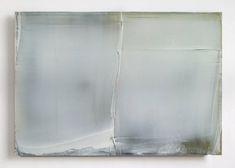 Matt McClune pigmented acrylic dispersions on anodized aluminum support 150 x 180cm