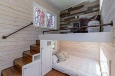 Way to go with Living Room over Bed room.