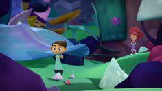 Figment is animated short movie created by Elizabeth Ku, Marie Raoult, Thaddaeus Andreades, Vasawat Changtrolaleke, Lindsay Avino, Vincent Guardado duri