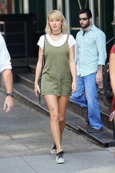 Taylor Swift - Sept 1, 2016
