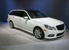 Mercedes Benz E Class Wagon #MercedesBenzLagunaNiguel