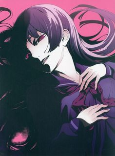 Tasogare Otome x Amnesia // just started watching this anime and I freaking love it!!!