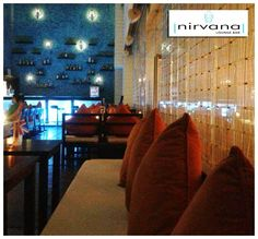 Experience a blissful and a divine #ambience that will lift your energy and begin a new moment.