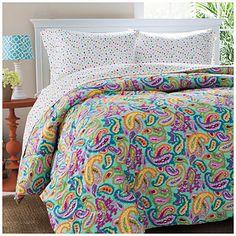 Rampage® 4-Piece Twin Comforter Sets at Big Lots. #BigLots