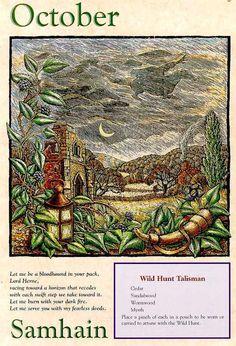 silverwitch-Samhain
