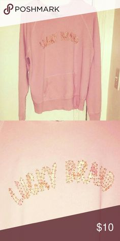 LUCKY Brand Hoodie Size Large USED good condition Lucky Brand Tops Sweatshirts & Hoodies