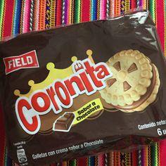 Un favorito personal de mi tienda Etsy https://www.etsy.com/es/listing/478241972/coronita-cookies-6-pieces