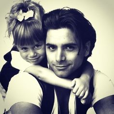 Uncle Jesse and Michelle , full house
