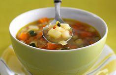 Ezzel a levessel adhatsz le 10 kilót még az idén! Orvosok által is elismert recept   femina.hu