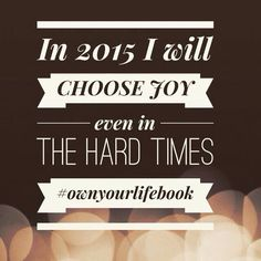 Own your life! This year & all the other years that you are blessed with. Sally Clarkson, All About Me Book, To Strive, Positive Inspiration, Life Words, Scripture Verses, Book Of Life, Powerful Words, Note To Self