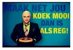 Afrikaanse Quotes, Goeie Nag, Mark Harmon, Wtf Funny, Kos, South Africa, Positive Quotes, Organize, Funny Pictures