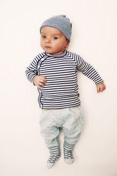 New AW14: Kidscase babykleding | www.minirepublic.nl