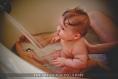 The Art of Making a Baby 7 activities to do with your infant {0-6 months} | The Art of Making a Baby_The Art of Making a Baby