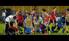 Finally! Egypt Records First-Ever Win At Womens AFCON     It took 450 minutes for Egypt to secure their maiden victory in the history of the Womens Africa Cup of Nations after beating Zimbabwe 1-0 on Tuesday in Yaounde.  Salma Ahmed wrote her name in Egyptian womens football folklore as her 82nd minute goal handed the Lady Pharaohs their first ever win at the final tournament and put her side in serious contention for a place at the next round. The Egyptians are back in the finals of the…