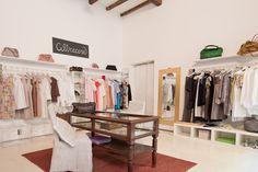 Una vista del negozio #atelieraltrecosedilu