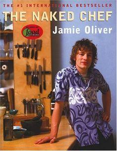The Naked Chef by Jamie Oliver, http://www.amazon.ca/dp/0786866179/ref=cm_sw_r_pi_dp_IM-7sb03RZ7CW