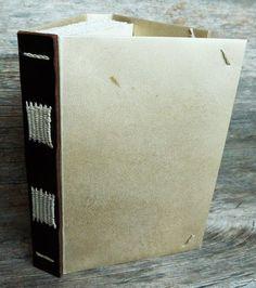My Handbound Books - Bookbinding Blog: Book #92 - a northern European medieval binding