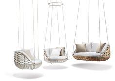 Sofás e poltronas: estilos variados e assinatura internacional - Casa