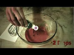 How To Make Fake Blood.  Full Sail University's Makeup for Motion Pictures Lab Specialist Jared Williams showcases his recipes for making fake blood for film and television.